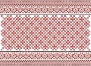 Скатерти Украинские - национальные узоры - печать и изготовление